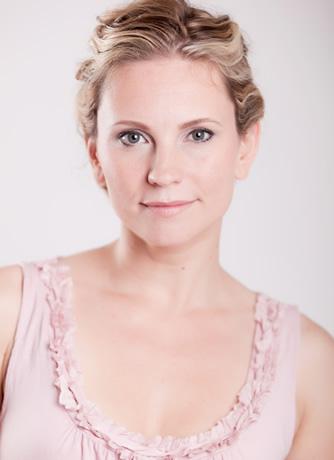 Annelieke Bouwers